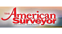 American Surveyor Magazine Supports Survey Earth in a Day
